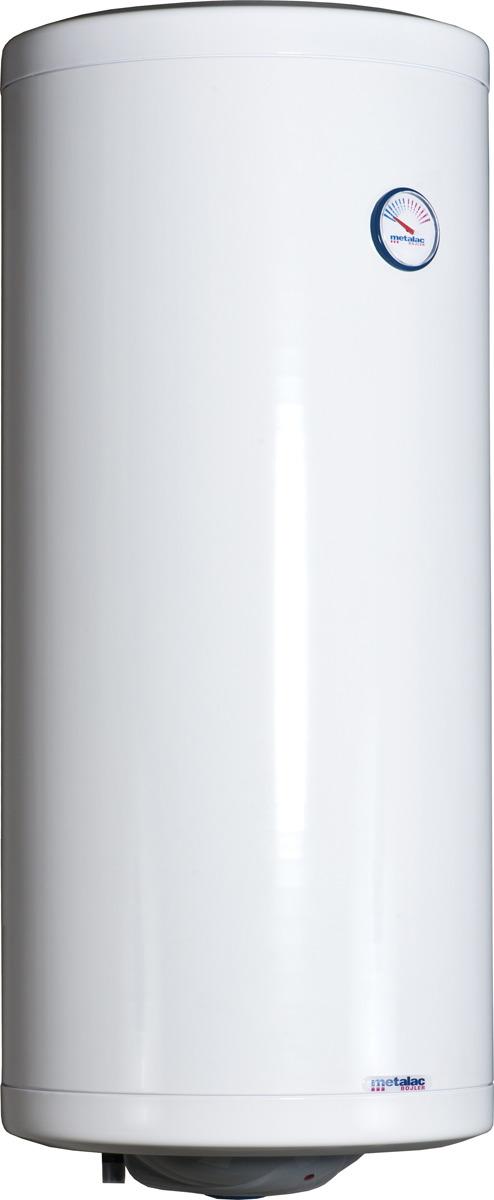 Водонагреватель накопительный электрический Metalac Оptima MB 200 R, белый