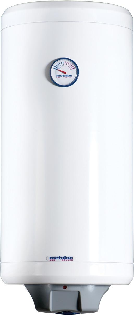 Водонагреватель накопительный электрический Metalac Оptima MB 50 SLIM R, белый bering 11937 229