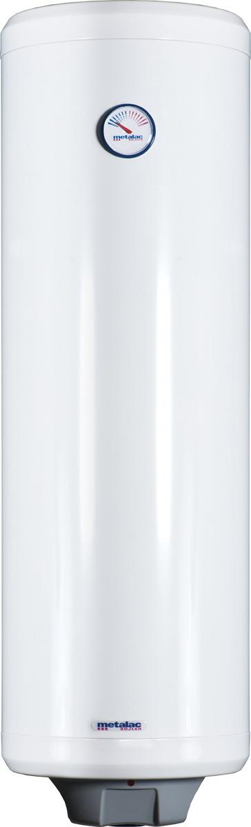 Водонагреватель накопительный электрический Metalac Оptima MB 80 SLIM R, белый