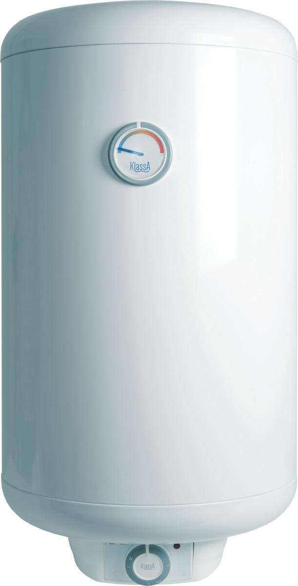 Водонагреватель накопительный электрический Metalac Klassa INOX CH 100 R, белый тумба под раковину belbagno marino marino 750 2c so rw p
