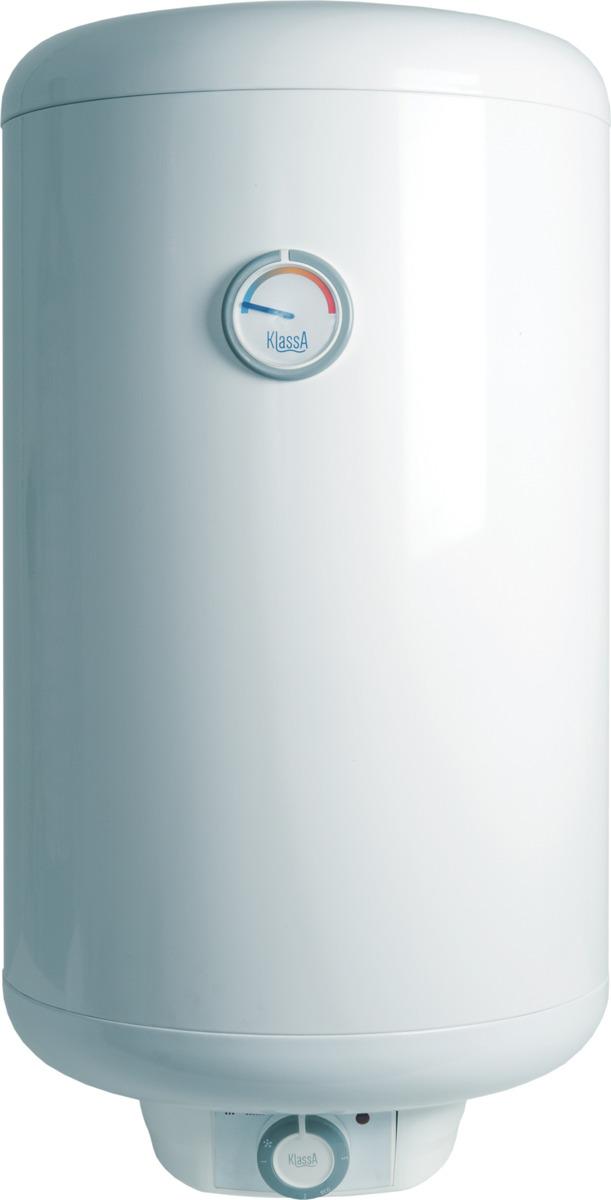 Водонагреватель накопительный электрический Metalac Klassa INOX CH 120 R, белый
