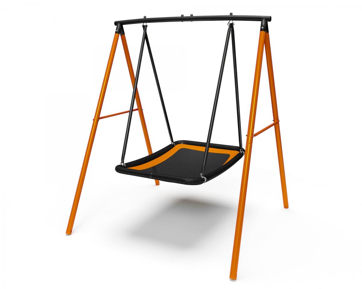 цена на Гамак Triumph Nord 186*180*185 см, оранжевый