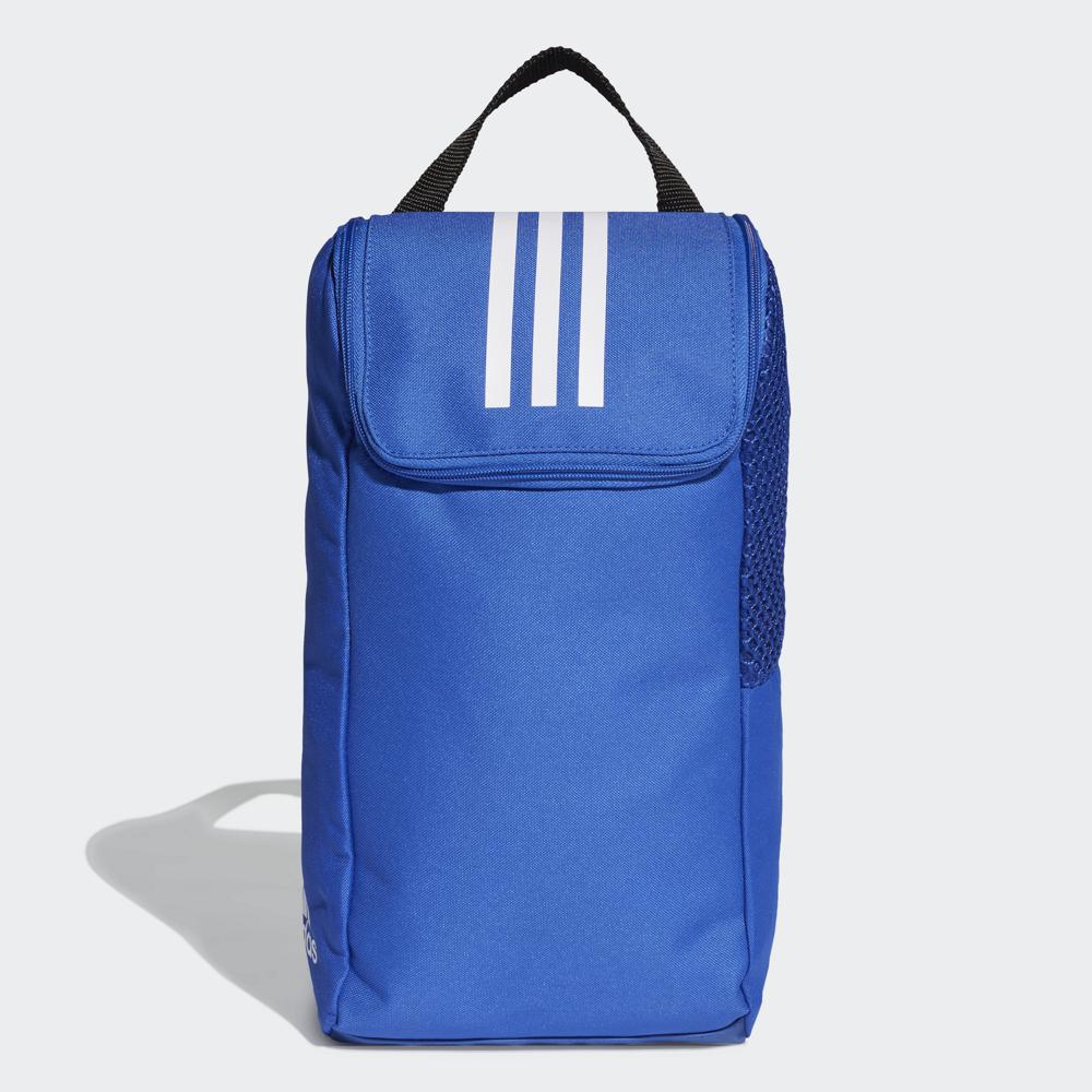 Сумка Adidas Tiro Sb, DU2010, ярко-синий, белый цена