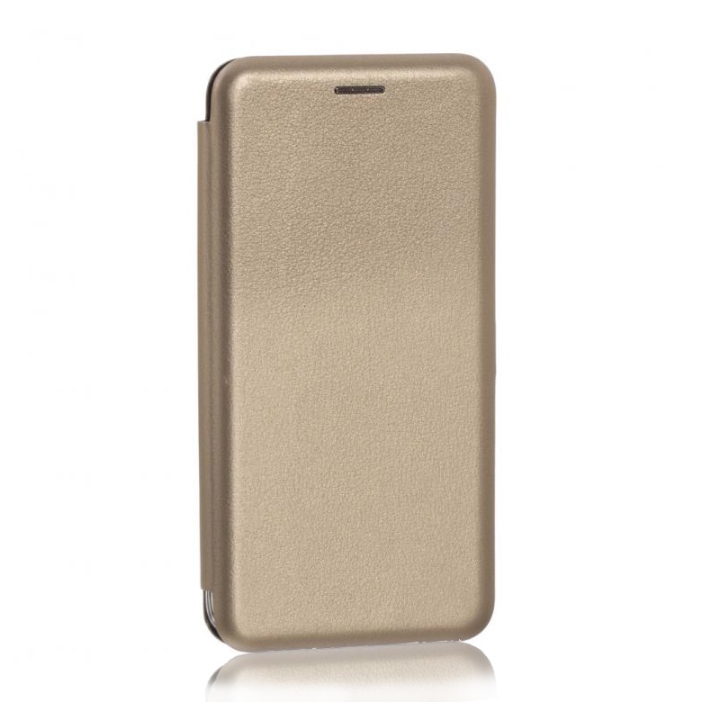 Чехол для сотового телефона Samsung Galaxy S10, золотой