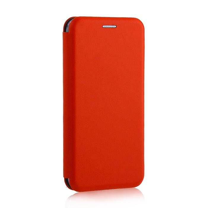 Чехол для сотового телефона Samsung Galaxy A8 Plus 2018, красный