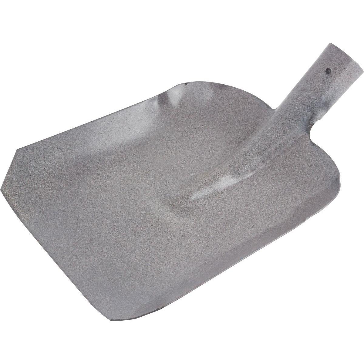 Лопата совковая Агро-инвест, 091480, серый лопата инструм агро умка