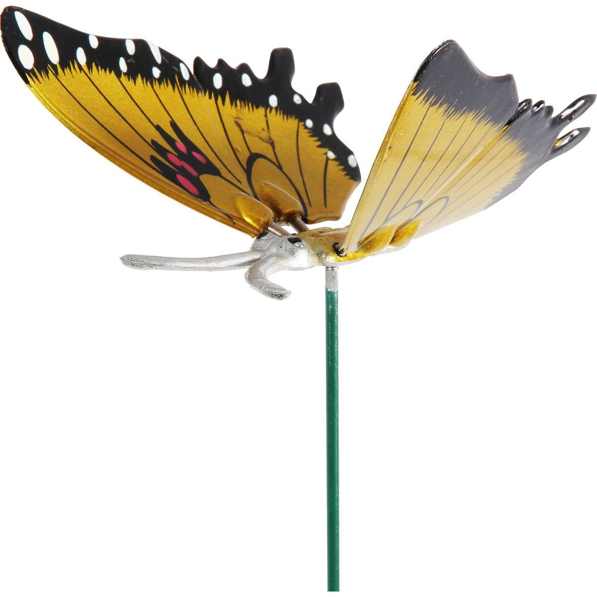Штекер садовый Park Бабочка, GS-16-4-BF
