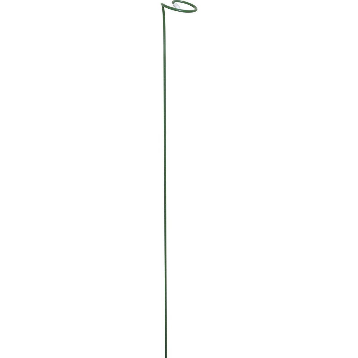 Опора для растений Лиана, 999260, зеленый, 90 х 6 х 6 см опора для растений green apple бамбук цвет зеленый диаметр 1 1 см длина 90 см 5 шт