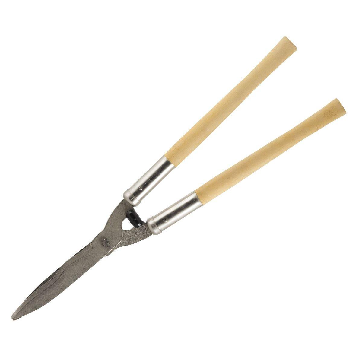Ножницы бордюрные Горизонт, 091427, серый