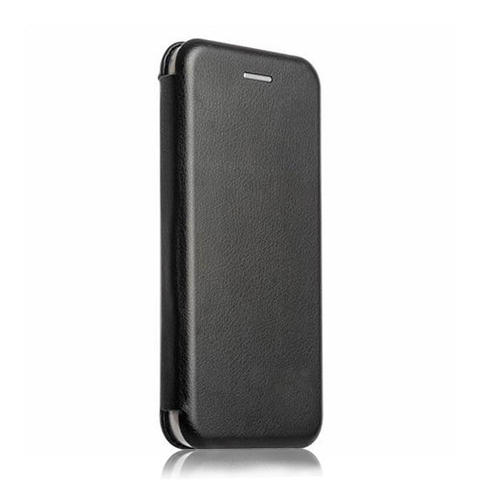 Чехол для сотового телефона Huawei Y6 2018, черный чехол флип кейс booklet ii для xiaomi redmi 5а черный [tfn bc 10 016b2b]