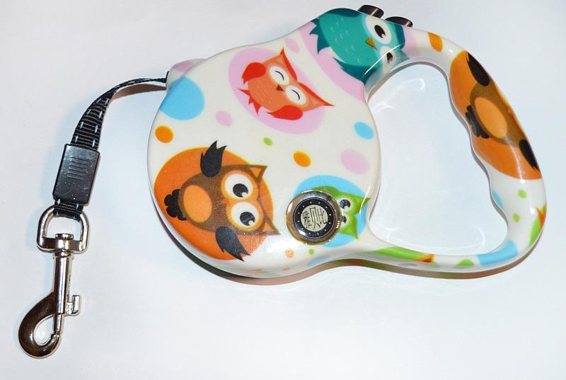 Поводок-рулетка для собак Meijing Aquarium, JCL-16