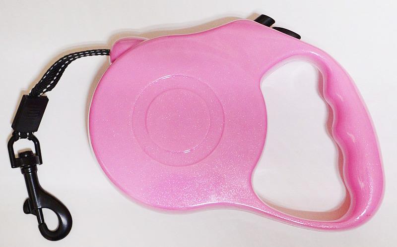 Поводок-рулетка для собак Meijing Aquarium, цвет в ассортименте, JCL-23