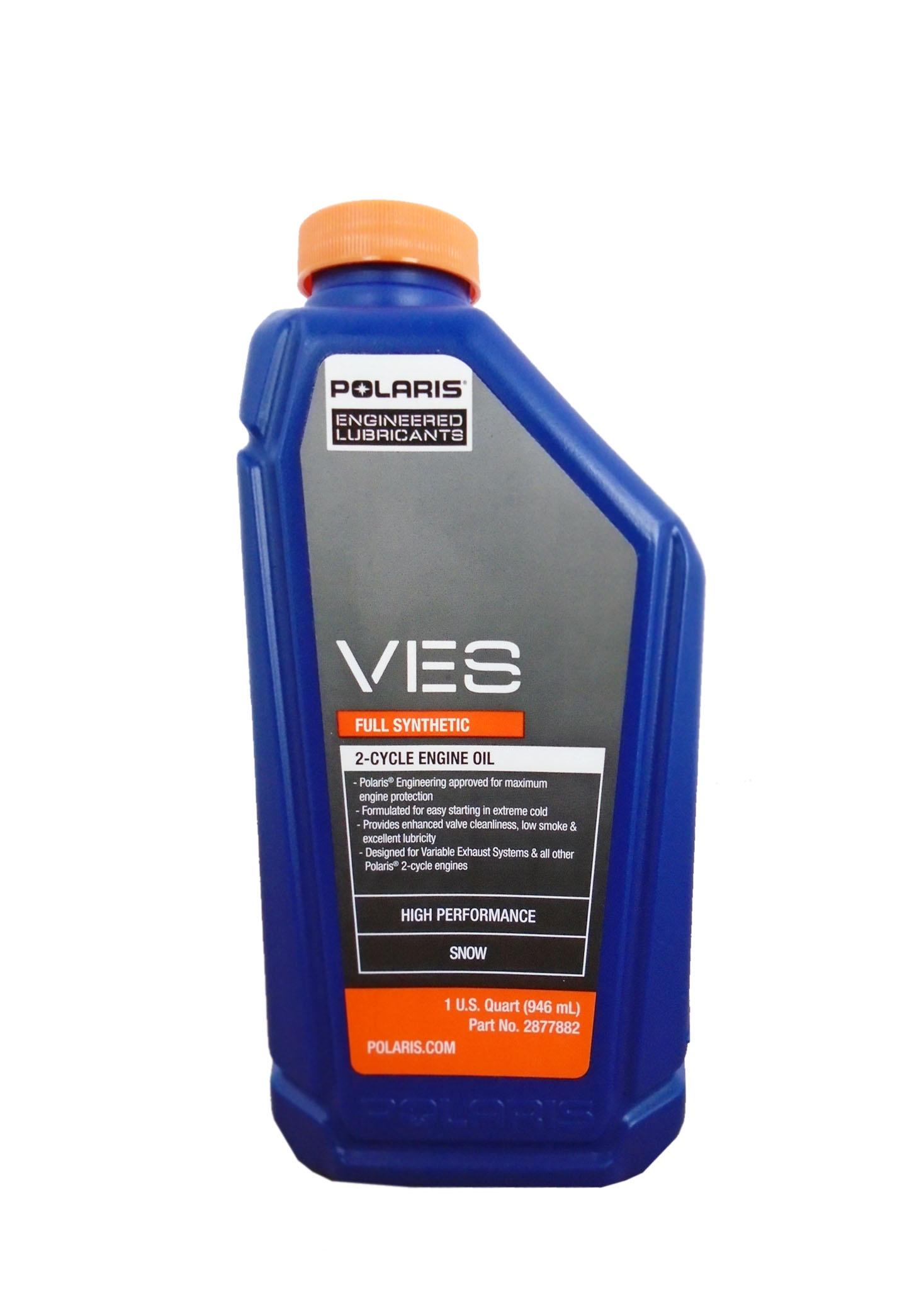 Моторное масло POLARIS 2877882 моторное масло polaris 2876244
