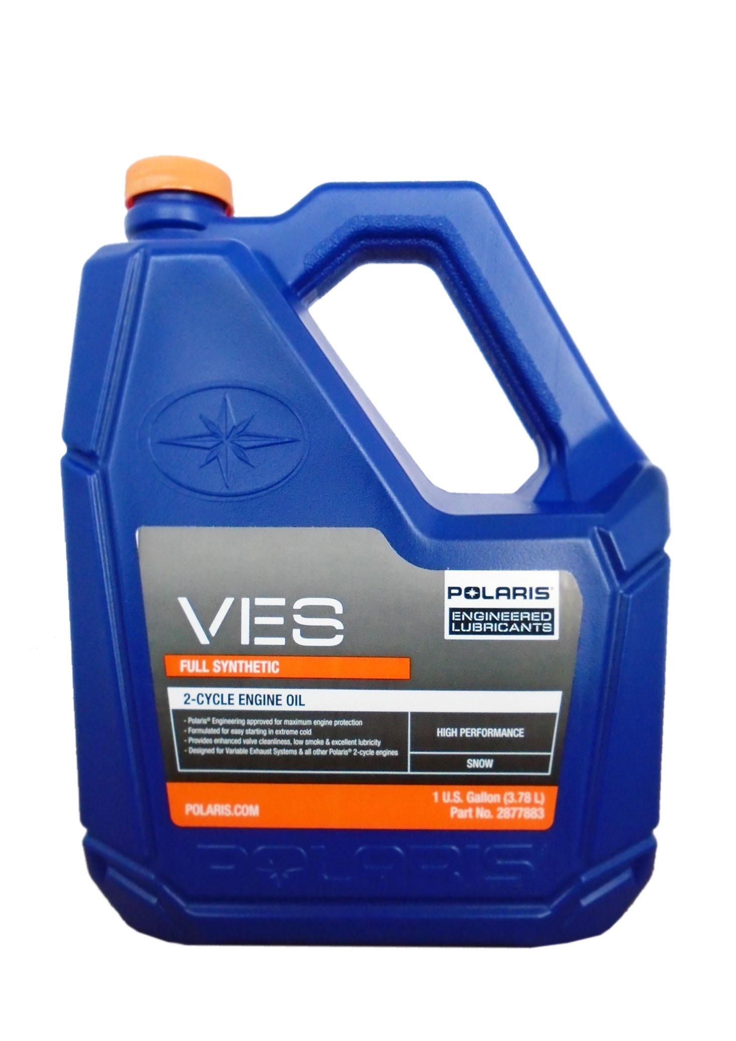 Моторное масло POLARIS 2877883 моторное масло polaris 2876244