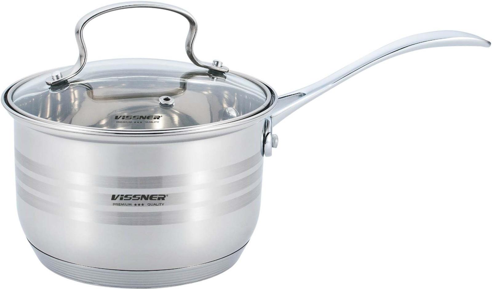 Ковш кухонный Vissner Gloria, VS-50100-16, 2,1 л