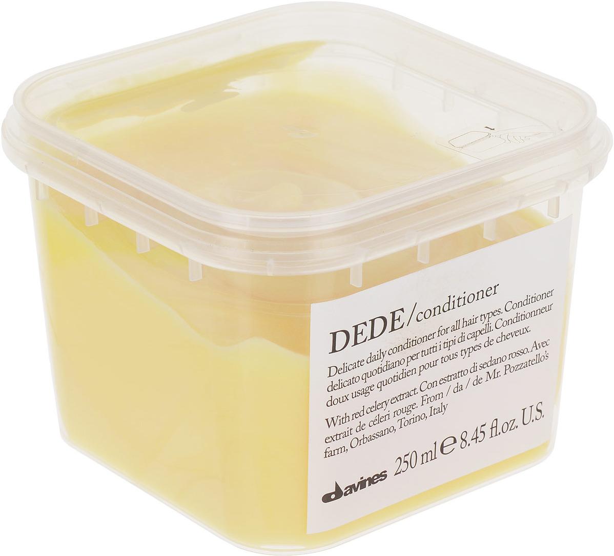 Davines Деликатный кондиционер Essential Haircare Dede Conditioner, 250 мл