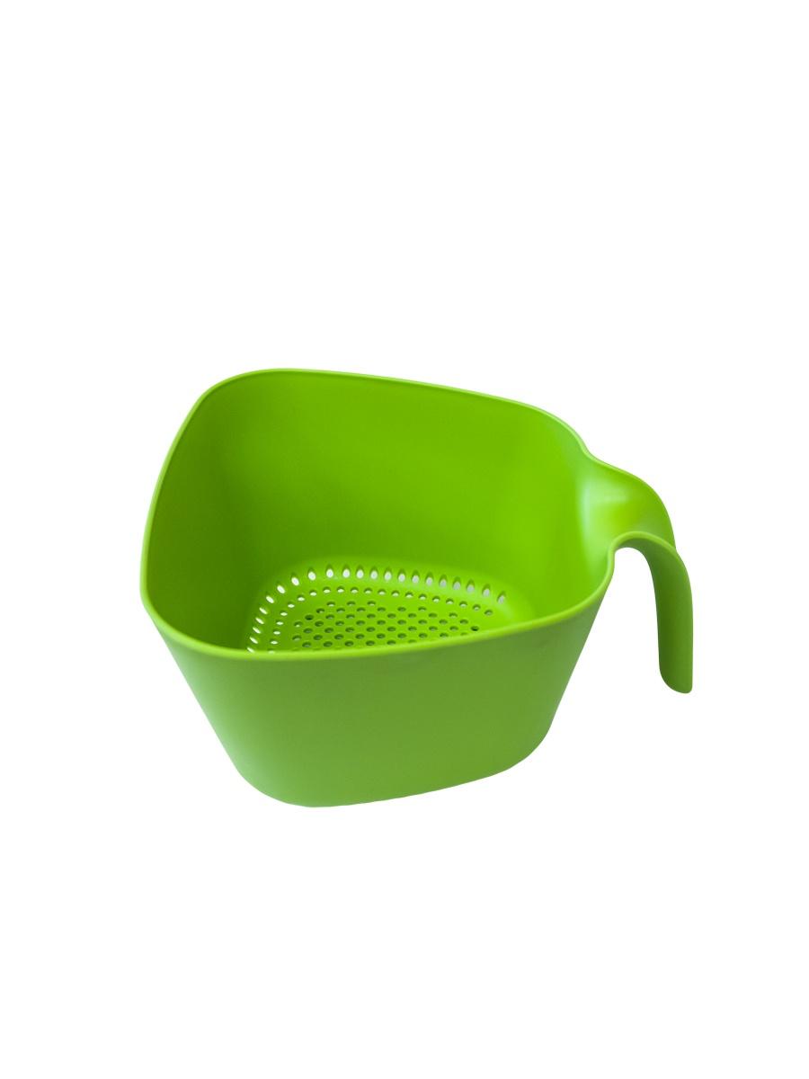 Дуршлаг Gondol G76зеленый, зеленый