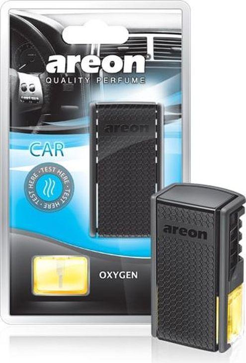 Освежитель воздуха Areon Car Oxygen, ACB04 areon refreshment лимон 704 045 312