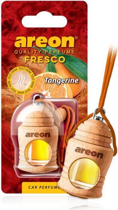 Освежитель воздуха Areon Fresco Tangerine, FRTN02 areon refreshment лимон 704 045 312