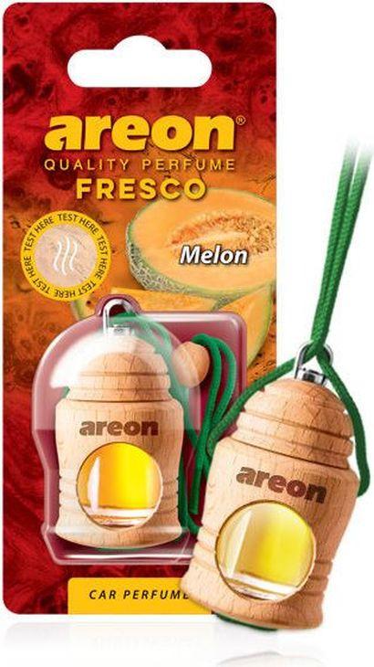 Освежитель воздуха Areon Fresco Melon, FRTN06 areon refreshment лимон 704 045 312