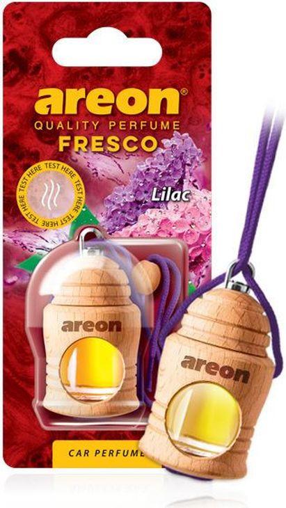 Освежитель воздуха Areon Fresco Lilac, FRTN12 areon refreshment лимон 704 045 312