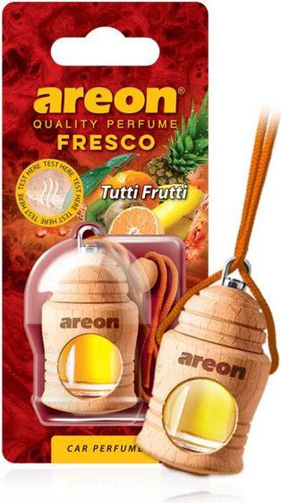 Освежитель воздуха Areon Fresco Tutti Frutti, FRTN23 areon refreshment лимон 704 045 312