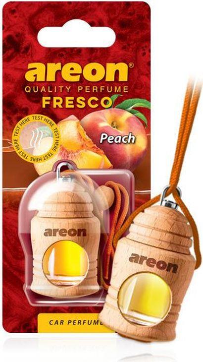 Освежитель воздуха Areon Fresco Peach, FRTN24 areon refreshment лимон 704 045 312