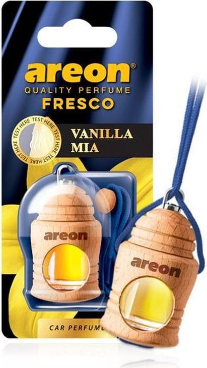 Освежитель воздуха Areon Fresco Vanilla Mia, FRTN29