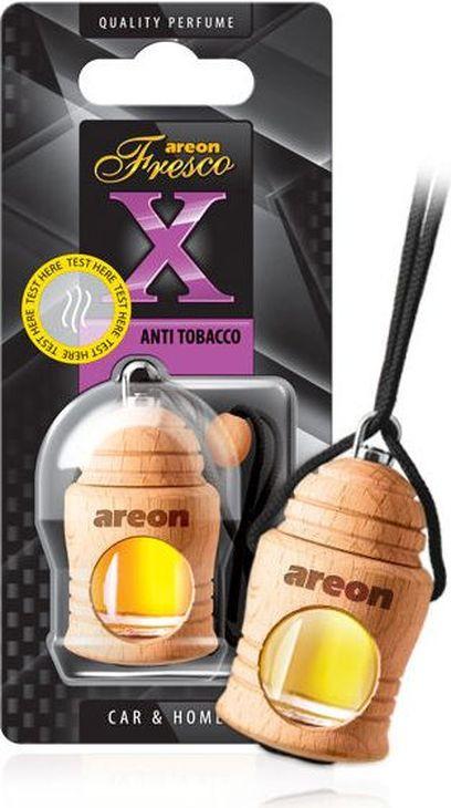 Освежитель воздуха Areon Fresco Anti Tobacco, FRXV04 ароматизатор для помещений