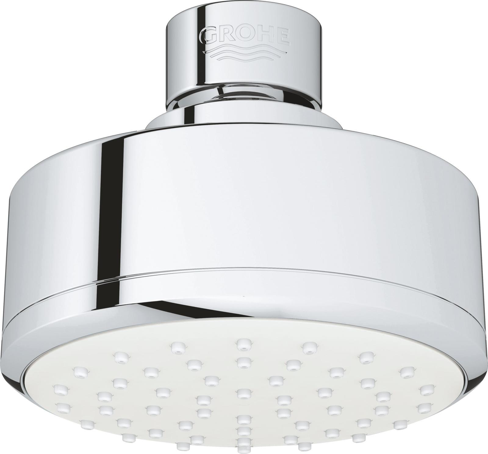 Верхний душ Grohe New Tempesta Cosmopolitan 100 I, 26366001, серебристый цена