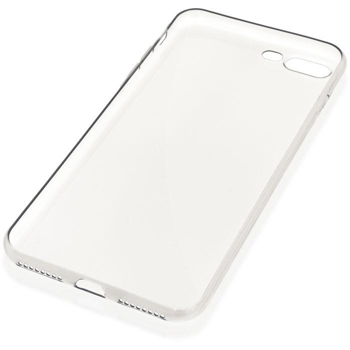 Чехол для сотового телефона TFN iPhone 8 Plus, прозрачный