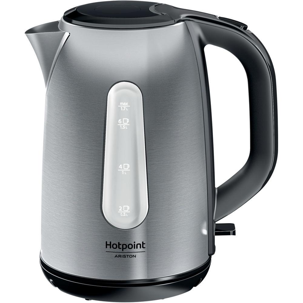 Электрический чайник Hotpoint-Ariston WK22MDXB0 чайник hotpoint ariston wk 24e ar0