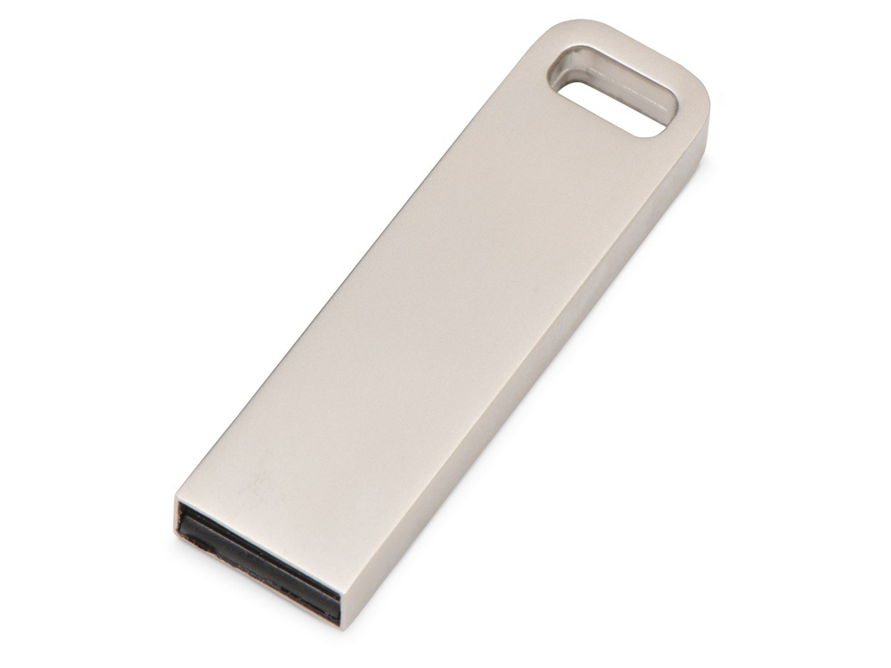 USB Флеш-накопитель Oasis Fero, серый металлик мини флеш карты