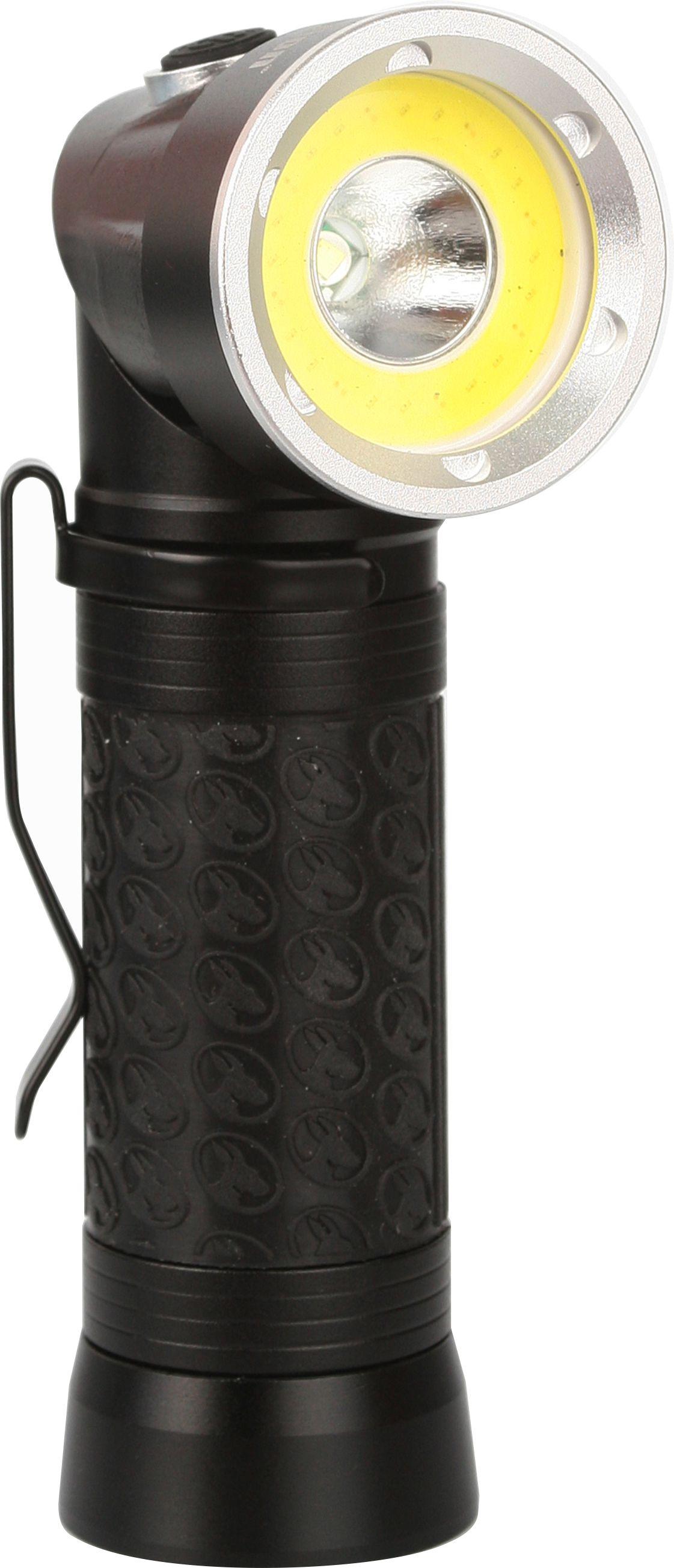 Ручной фонарь Camelion 13363, черный