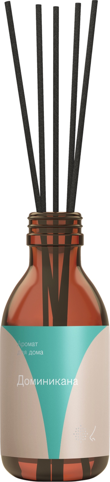 Ароматический диффузор Библиотека ароматов Доминикана косметика карла доминикана
