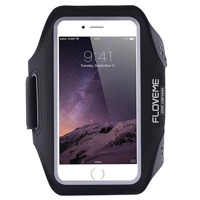 Чехол для сотового телефона Floveme FL47S-B, черный все цены