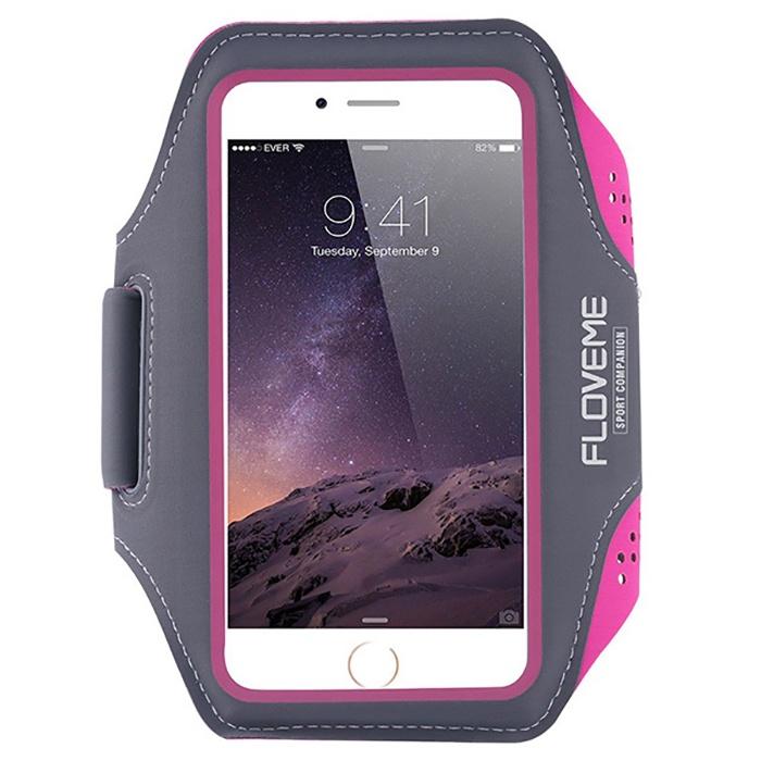 Чехол для сотового телефона FL55S-PK, розовый чехол для сотового телефона uag monarch series case для iphone 6 plus 6s plus 7 plus 8 plus красный