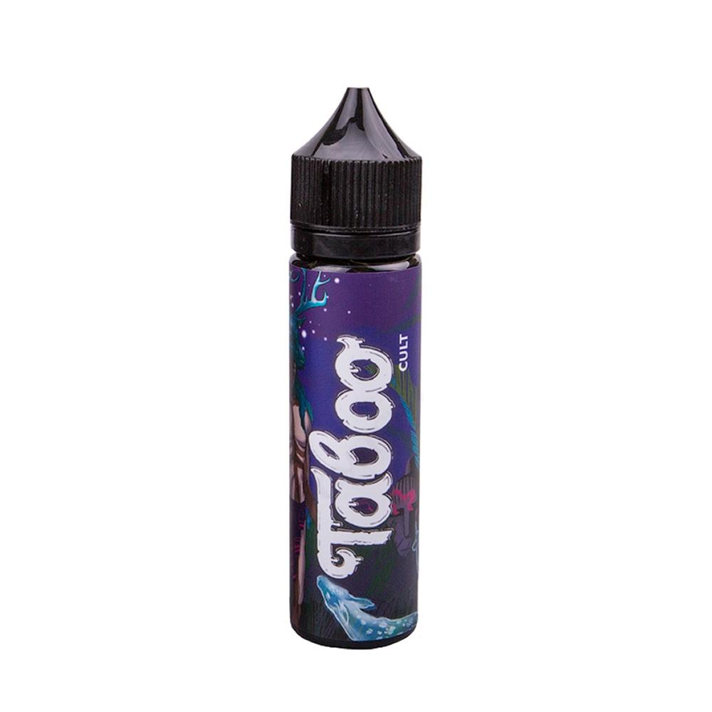 Жидкость TABOO 60 мл