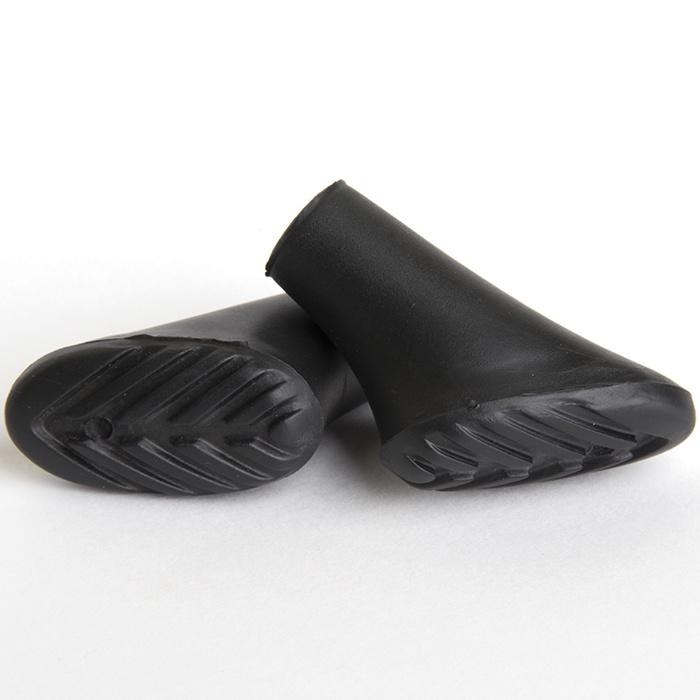 Наконечники для палок manGO mng21, черный наконечник для палок для скандинавской ходьбы larsen nordic аc 16 летний цвет черный