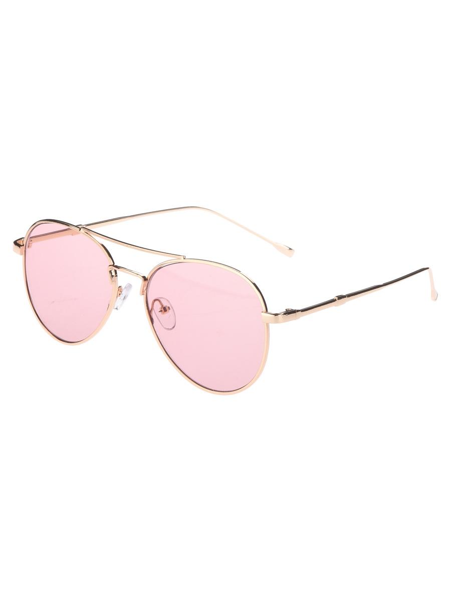 Очки солнцезащитные IQ Format очки авиаторы женские