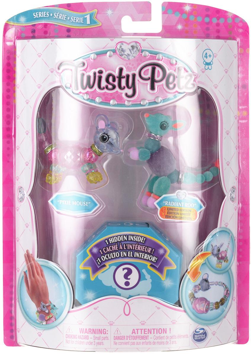 Набор фигурок-трансформеров Twisty Petz Unicorn/Puppy/Giraffa, 6044203_20103207, 3 шт