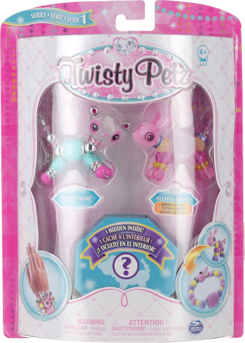 Набор фигурок-трансформеров Twisty Petz Unicorn/Puppy/Giraffa, 6044203_20103206, 3 шт