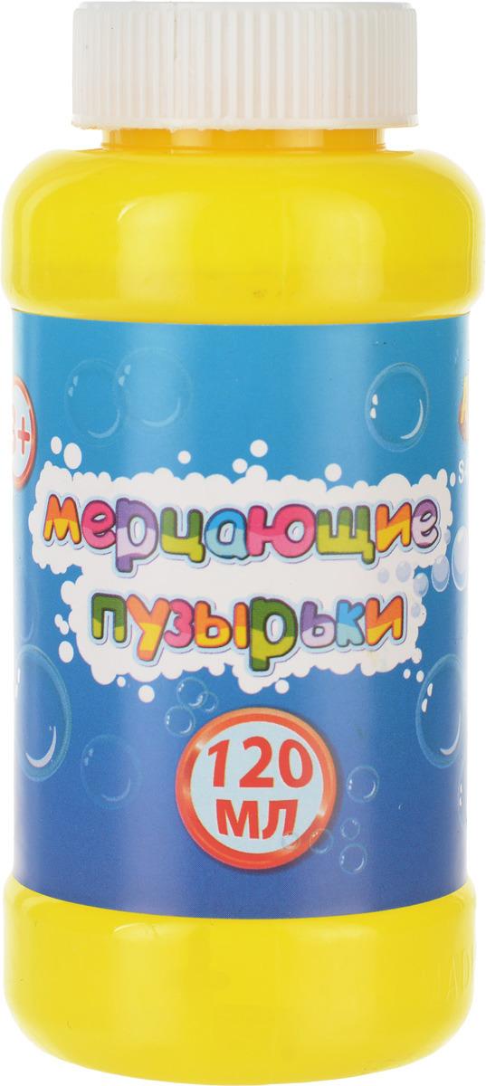 Мыльные пузыри ABtoys, S-00151 мыльные пузыри abtoys мерцающие пузырьки машина для пузырей s 00148