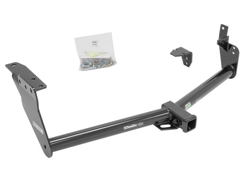 Фаркоп Draw-Tite Infiniti FX35 2009-2012, FX37 2012, FX50 2009-2012, QX70 2014-2017 фаркоп renault duster 2012