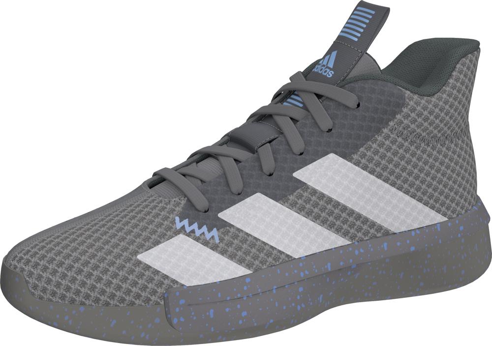 Кроссовки adidas Pro Next 2019 цена