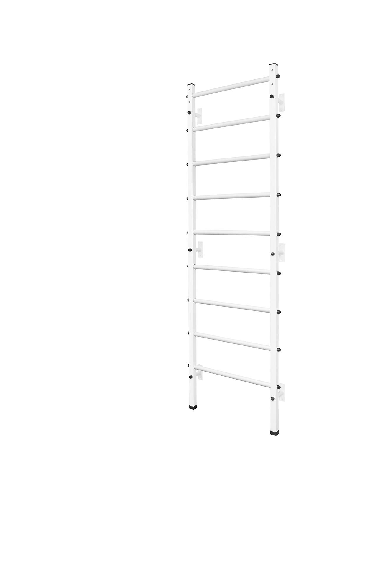 Спортивный комплекс AstaSport 4085 лестница для тренировок torres 4 м перекладины 9 шт из пластика регулируемое расстояние между перекладинами