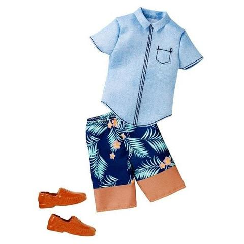 Barbie Барби одежда для кукол - Наряд для Кена