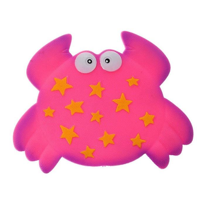 Мини-коврик для ванной Valiant Kids Collection mini розовый