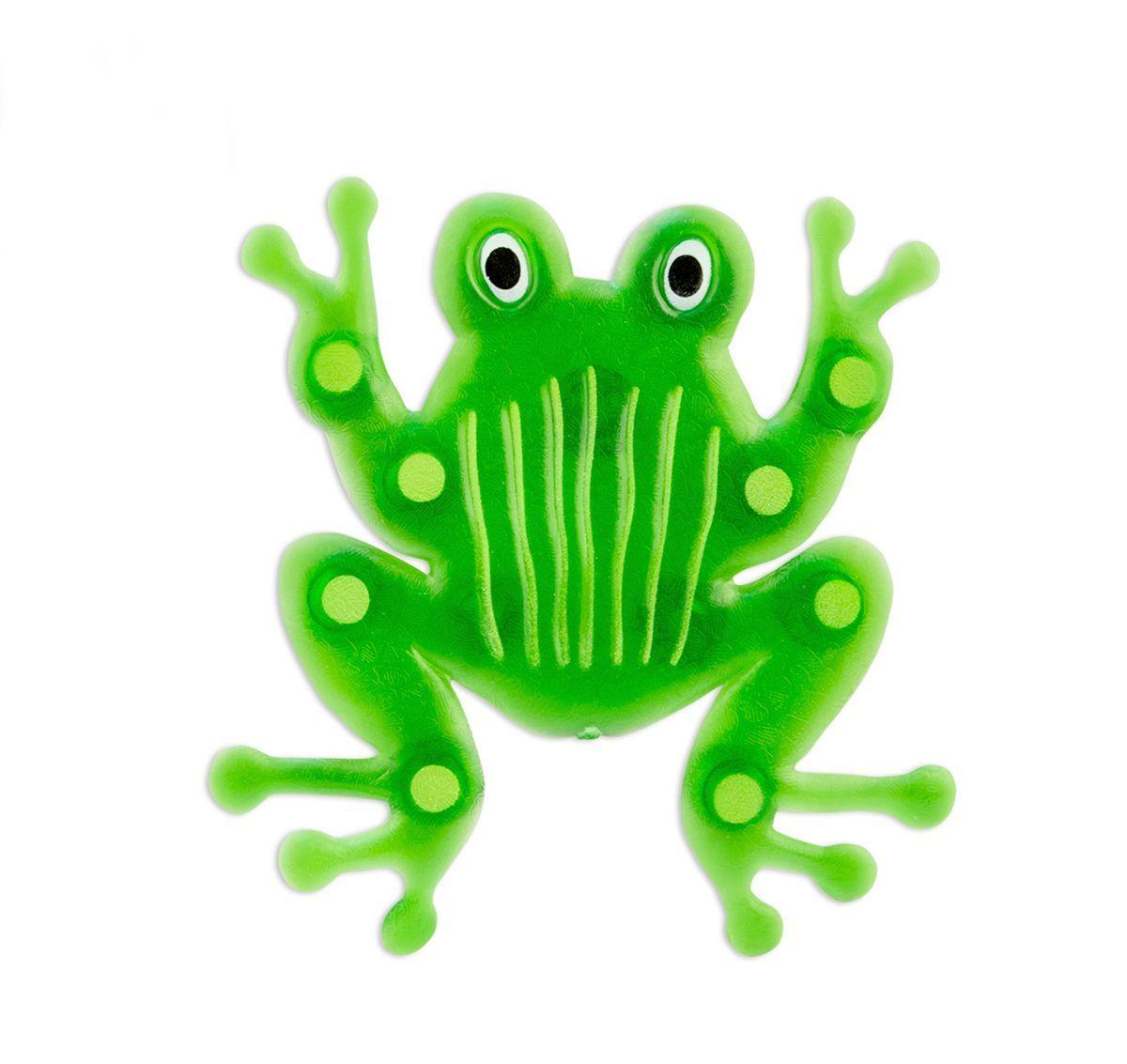 Мини-коврик для ванной Valiant Kids Collection mini зеленый