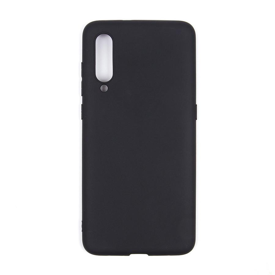 Чехол для сотового телефона ТПУ для Xiaomi Mi9, черный математическая формула pattern мягкая обложка тонкий тпу резиновый силиконовый гель чехол для xiaomi note2